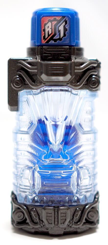 DXビルドドライバータンクフルボトル