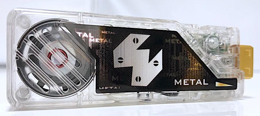 DXメタルメモリ
