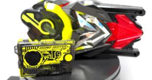 【ゼロワン】DX飛電ゼロワンドライバーの発売日や音声をレビュー!