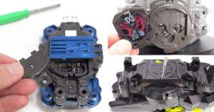 仮面ライダーおもちゃの電池交換を分かりやすく解説!【パターン別で紹介】