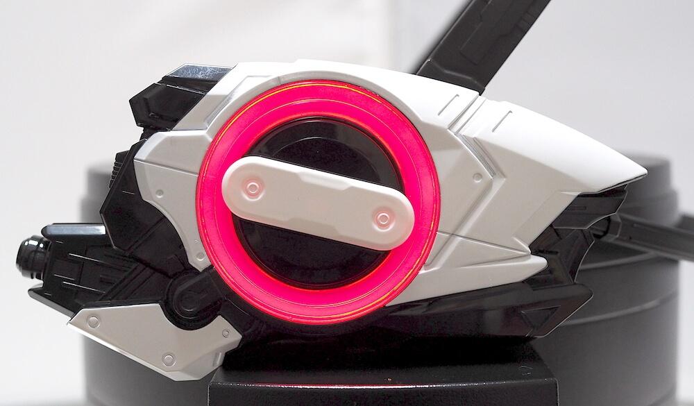 DXヒューマギアモジュール アーク発光1