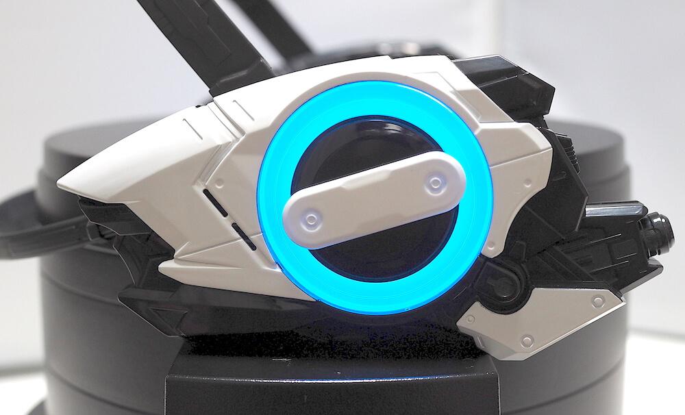 DXヒューマギアモジュール ゼア発光2