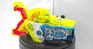 【ゼロワン】DXゼロツープログライズキー&ゼロツードライバーユニットの発売日や音声をレビュー