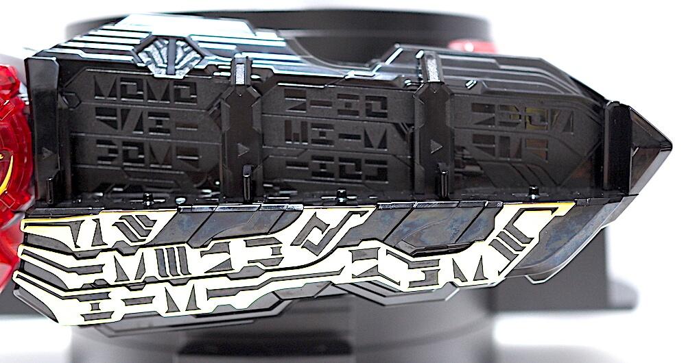 DX聖剣ソードライバー スロット