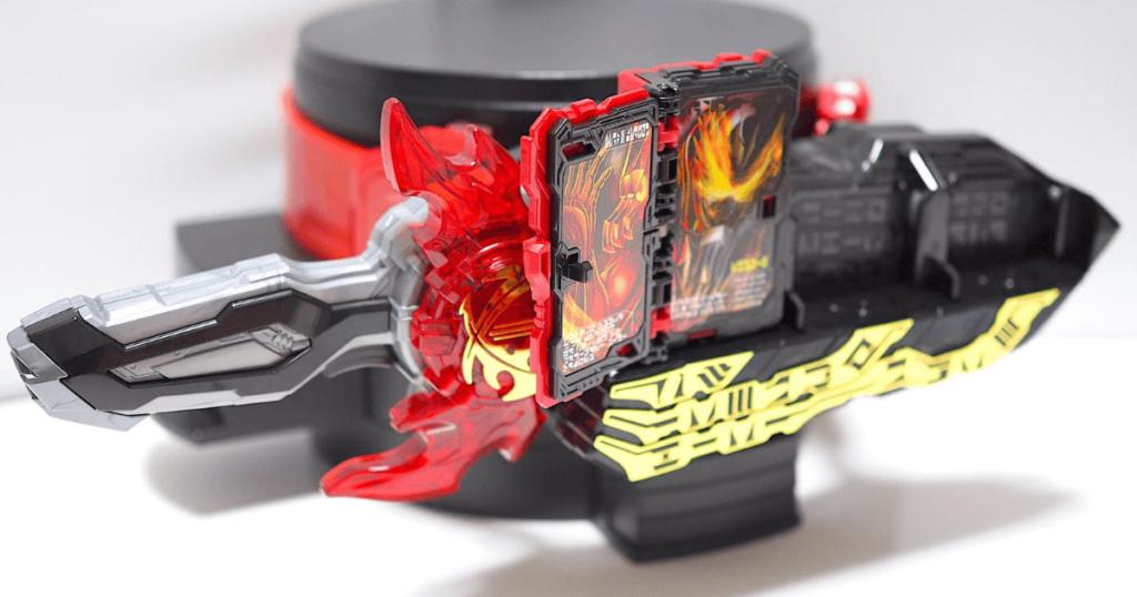 DX聖剣ソードライバー サムネイル