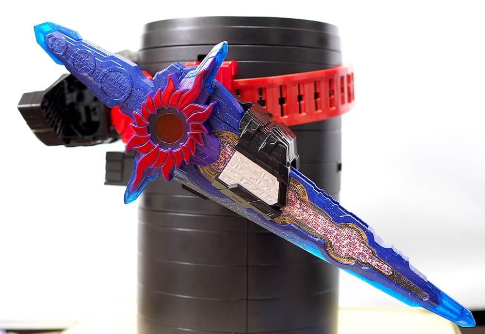 DX刃王剣(はおうけん)クロスセイバー 必冊ホルダー 2